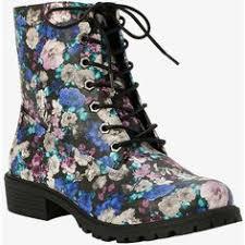 womens combat boots size 11 wide 90s vintage dr martens floral print boots size 10 1 2 11 11 1 2