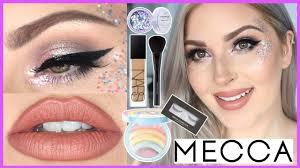 Challenge Tutorial Glitter Festival Makeup Tutorial Makeup Challenge With