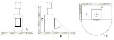 de manincor domino 8 maxi cookstove by obadiah u0027s woodstoves