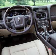 Seat Time 2015 Lincoln Navigator U2013 John U0027s Journal On Autoline