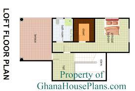 First Floor House Plan Ghana House Plans U2013 Ransford House Plan First Floor Plan