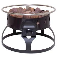 Home Depot Firepits by Camp Chef Redwood Portable Propane Gas Fire Pit Gclogd The Home