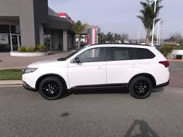 outlander mitsubishi 2018 2018 mitsubishi outlander 2018 mitsubishi outlander le suv for