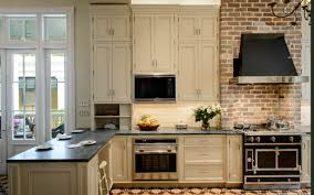New Orleans Kitchen by Portfolio Designer Kitchens