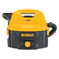 Shop Vacs At Lowes by Shop Dewalt 2 Gallon 1 Peak Hp Shop Vacuum At Lowes Com