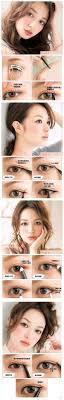 tutorial make up mata sipit ala korea 79 best otona kawaii images on pinterest beauty makeup makeup