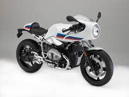 bmw sport motorcycle intermot r ninet racer leads bmw u0027s retro revolution mcn