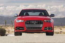 audi a6 vs s6 audi a6 2016 motor trend car of the year contender