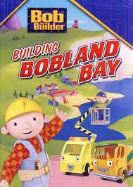 bob builder building bobland bay hit dvd movie