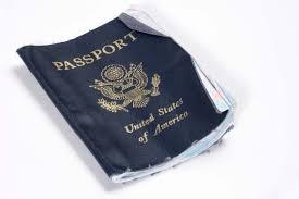 united states passport services
