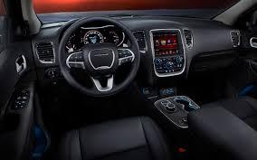 Dodge Journey Limited 2014 - 2014 dodge durango limited dash motor trend en español