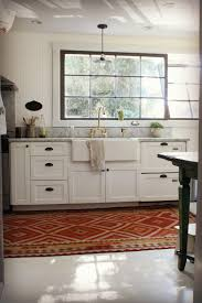 incredible rustic kitchen rugs with beauty area vs modern trends