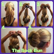 hairstyles with a hair donut a sword woman s natural hair blog hairstyles the donut bun