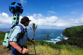 hawaii visitors and convention bureau maps trekker the hawaii visitors convention