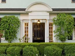 ideas for using landscaping create curb appeal hgtv