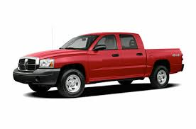 2007 dodge dakota towing capacity 2006 dodge dakota overview cars com