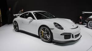 black porsche gt3 2013 porsche 911 gt3 unveiled top gear