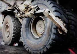 mining wheels titan international