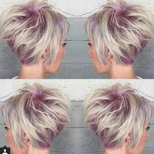 2 720 likes 124 comments short hairstyles pixie cut