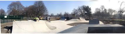 designer wandle wandle park skate park croydon