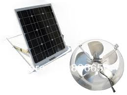 cheap solar powered roof exhaust fan find solar powered roof