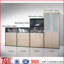 custom made metal storage cabinets high quality custom made modern wooden storage cabinet office file