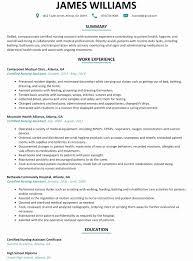 nursing assistant resume exles prepasaintdenis resume cover letter template docx