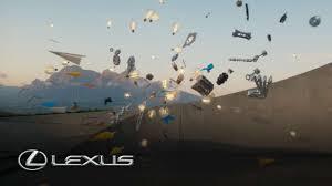 lexus performance tour experience lexus experience amazing youtube