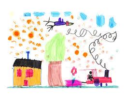 learn decode children u0027s drawings novak djokovic foundation