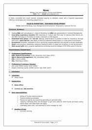 Job Resume Layout by Download Best Best Resume Formatting Resume Format For Freshers
