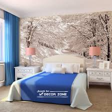 Wallpaper Designs For Bedrooms Wallpaper For Bedroom Walls Home Design Ideas Designs Bedrooms