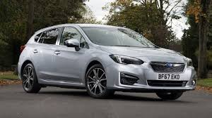 subaru wrx hatch 2018 subaru impreza 2018 review by car magazine