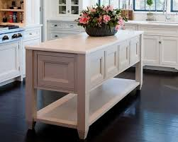 Two Kitchen Islands Appliances Two Level Kitchen Counter With Custom Made Intended For