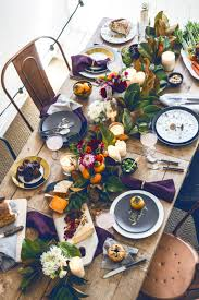 Fall Table Centerpieces by Gorgeous Dining Table Fall Decor Ideas For Every Special Day In
