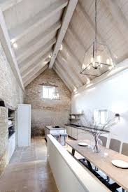 Lighting For Sloped Ceilings Size Of Kitchen Roomvaulted Ceiling Chandelier Height Vaulted