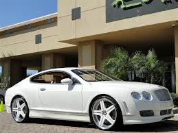 bentley 2006 2006 bentley continental gt