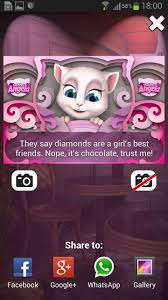 talking angela soft for android 2018 free download talking