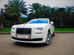 roll royce trinidad vehicles u2013 al shaheen rent a car