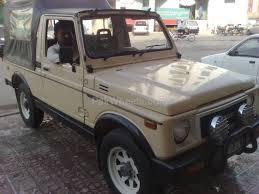 jeep suzuki suzuki potohar 1987 for sale in faisalabad pakwheels