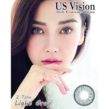 light grey contact lenses buy contact lens online collection us vision 2 tone contact lenses