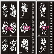 discount professional henna tattoo kits 2017 professional henna