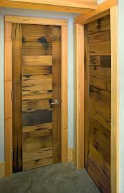 Interior Door Wood Doors Newwoodworks