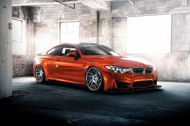 modified bmw m4 bmw m4 coupe tuned by liberty walk gets striking body kit