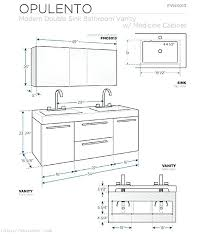 kitchen base cabinet depth kitchen cabinet sizes chart setbi club