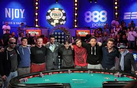 2017 world series of poker final table wsop main event final table resumes sunday night on espn pocketfives