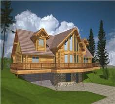 Vacation Cottage Plans by 3 Bedrm 2884 Sq Ft Vacation Homes House Plan 146 1100