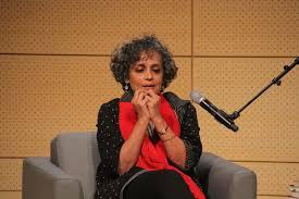 arundhati roy u2013 capitalism a ghost story geo geller