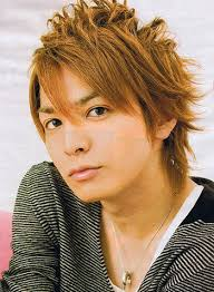 how could i possibly not have ikuta toma on here yet i love this