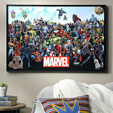 superhero home decor marvel wall decals choice image home wall decoration ideas