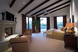 Charming Big Bedroom Ideas  Bedroom Decorating Ideas How To - Big master bedroom design